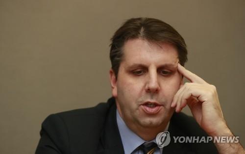 美驻韩大使:美对朝制裁重点是让朝重回谈判桌