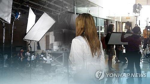 统计:韩演艺圈收入两级化严重 九成艺人月收入500元