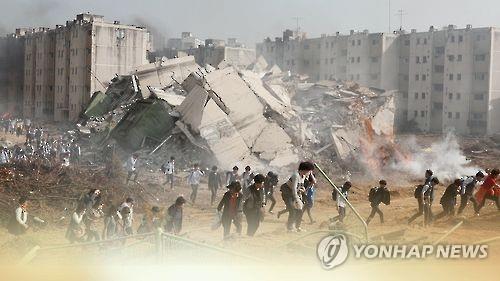 韩政府拟制定抗震设防新标准