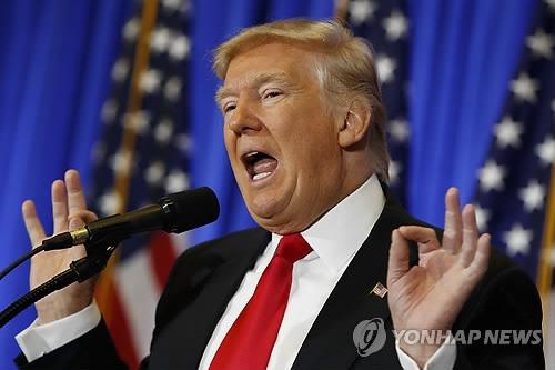 特朗普上任或加大韩国经济不确定性