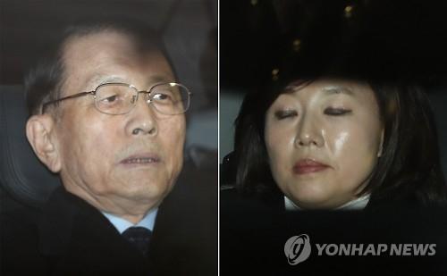 韩独检组提请批捕文艺界黑名单涉案高官
