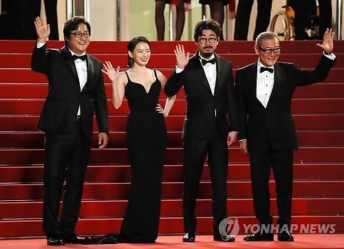 韩片《哭声》有望被翻拍成好莱坞影片
