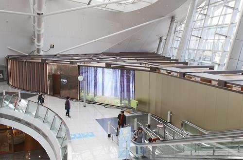 韩仁川机场首现胶囊酒店 方便旅客全天利用