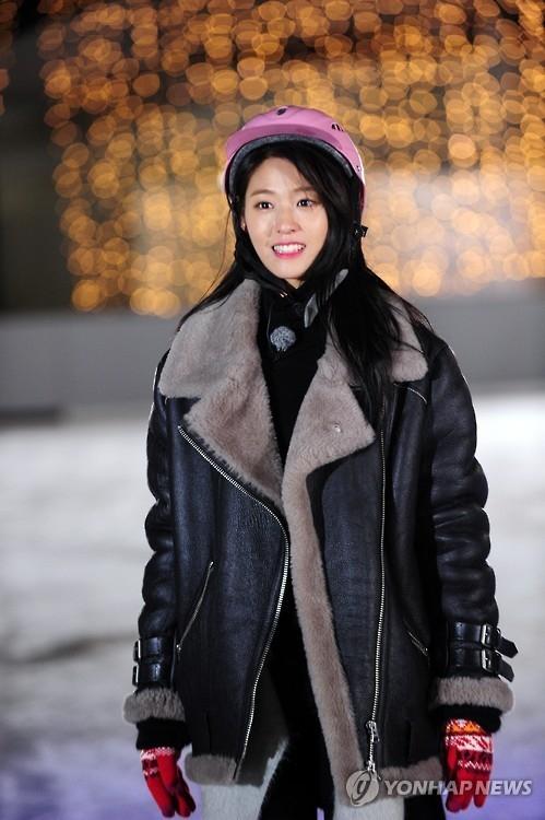 《花样旅行》最新一期剧照公开 雪炫强势出击