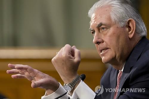 韩美推进举行特朗普政府成立后首次六方会谈团长会晤
