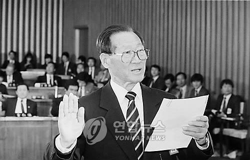 美中情局解密83年三大韩企报告 洞悉官商关系