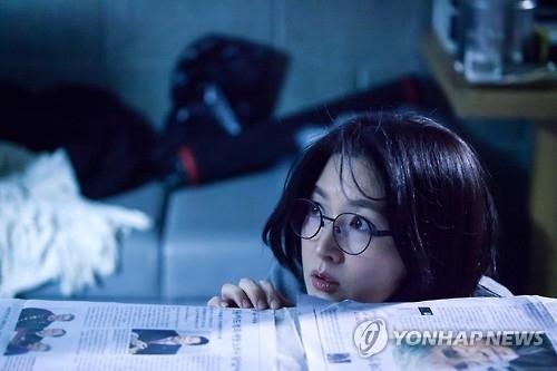 资料图片:《师任堂》最新剧照(韩联社/Group8和英皇娱乐提供提供)