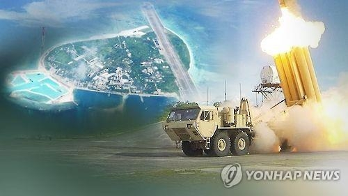 """""""萨德限韩令""""阴霾笼罩韩国对华出口"""