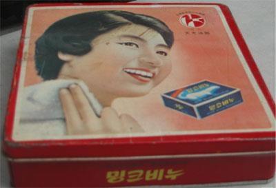 """韩春节礼品现""""复古风"""" 袜子咖啡礼盒重受青睐"""