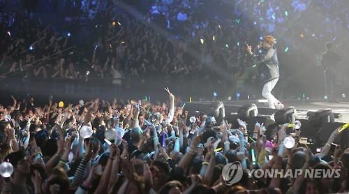 报告:全球韩流粉丝近6千万远超韩国人口