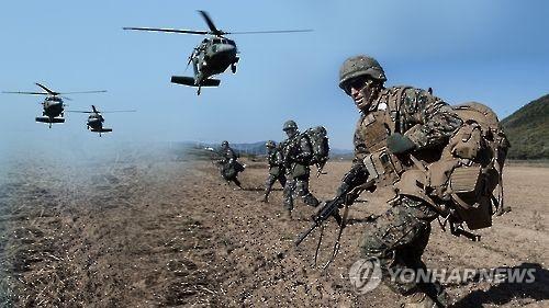 详讯:韩美防长会谈下周在首尔举行 - 2