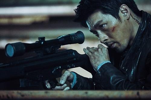 韩国票房:春节档竞争激烈 《共助》或反超《The King》