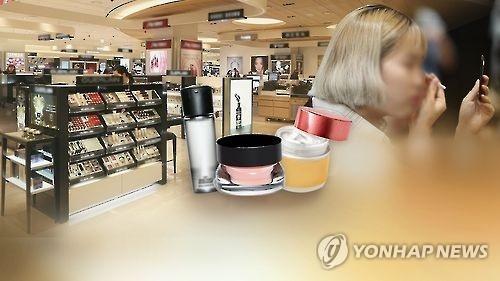 韩2016化妆品出口增四成多 中国市场扩大为头号功臣