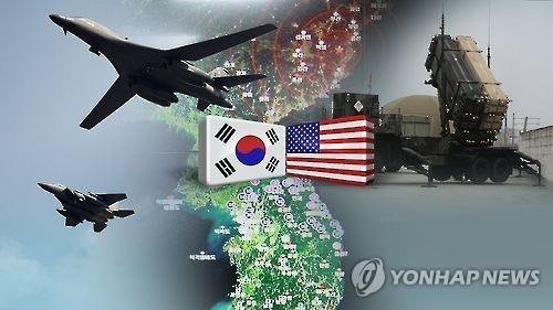 详讯:韩美防长商定保持戒备及时应对朝鲜挑衅 - 2