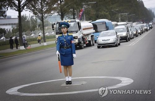 韩政府:朝鲜出现私人拥有乘用车的倾向