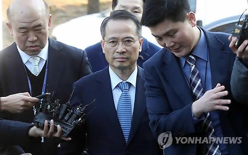 韩幕僚为总统护短 否认闺蜜审阅发言稿