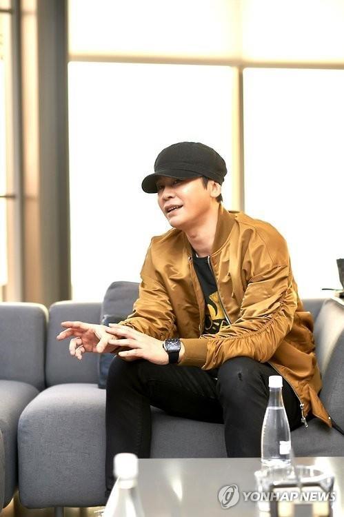 YG娱乐聘五名PD涉足电视节目制作