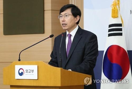 韩政府:美先发制人打击朝鲜说法反映朝核问题迫切性