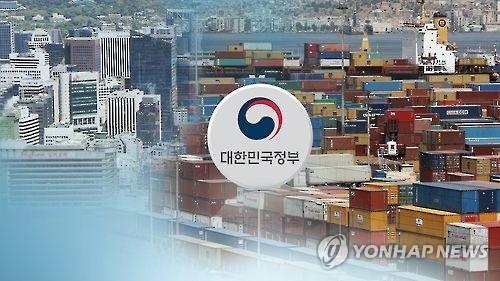 简讯:韩2016年国际收支经常项目顺差987亿美元
