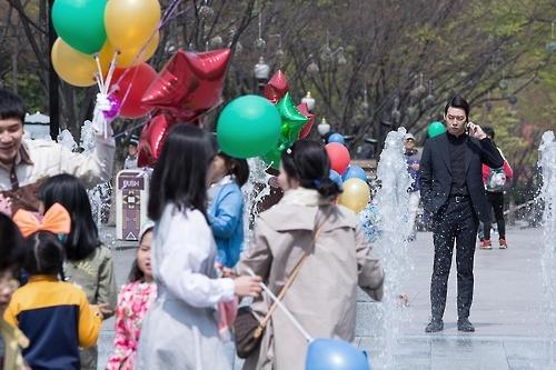 韩片《清醒梦》22日上映 朴有天戏份未删减