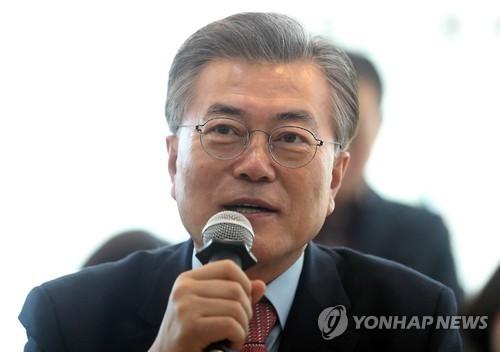 韩大选民调:文在寅居首 忠南知事安熙正升至第二