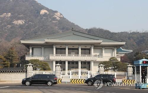 韩亲信门独检组:若总统府主动提交证物可府外交接