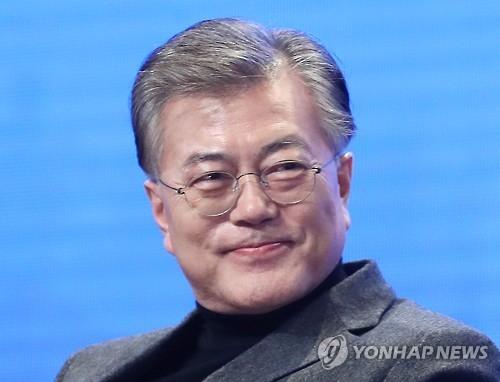 韩大选民调:文在寅位居榜首 安熙正黄教安成黑马