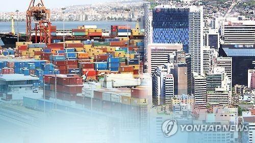 韩造船业新接订单量反超中日居全球第一