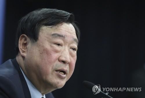 专访平昌冬奥组委委员长:为奥运成功最后冲刺