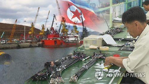 开城工业园区关闭将满一年 韩朝关系解冻难