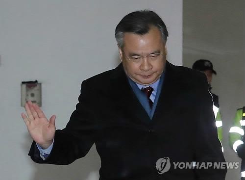 朴槿惠推迟接受独检组当面调查 日期再议