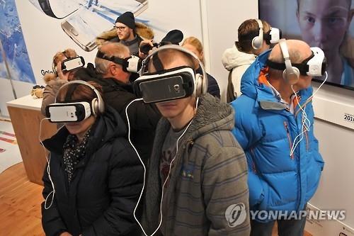 三星Gear VR全球市场份额逾七成居首