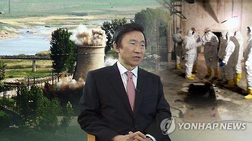 韩外长将出席慕安会半岛讨论会呼吁合作解决朝核