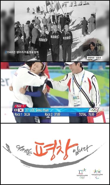 2018平昌冬奥会宣传片截图