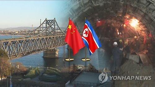 朝鲜2016年对华卖矿增11%暴露国际制裁短板