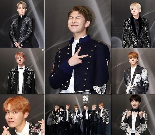 一周韩娱:BTS将开唱 《无限挑战》停播7周