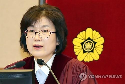 韩总统弹劾庭要求23日前写定控辩立场 或3月初宣判