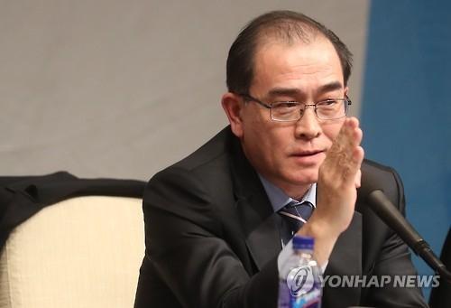 投韩朝鲜公使:若抢攻朝鲜金正恩绝不罢休