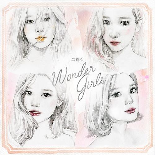 Wonder Girls告别曲《要想我》横扫韩6大音乐榜
