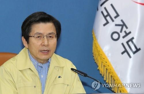 韩代总统:将尽全力与国际社会合作应对朝鲜射弹