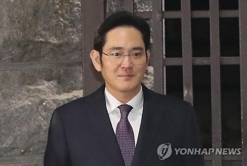 详讯:韩亲信门独检组明将再次传唤三星副会长李在镕