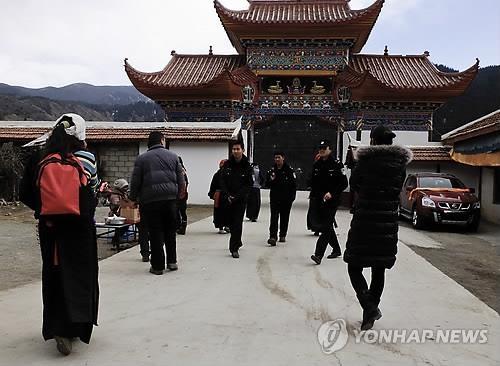 韩政府嘱咐公民在华开展宗教活动时多加小心