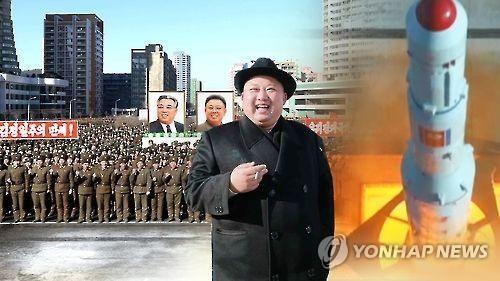 简讯:韩美日商定合作应对朝鲜射弹