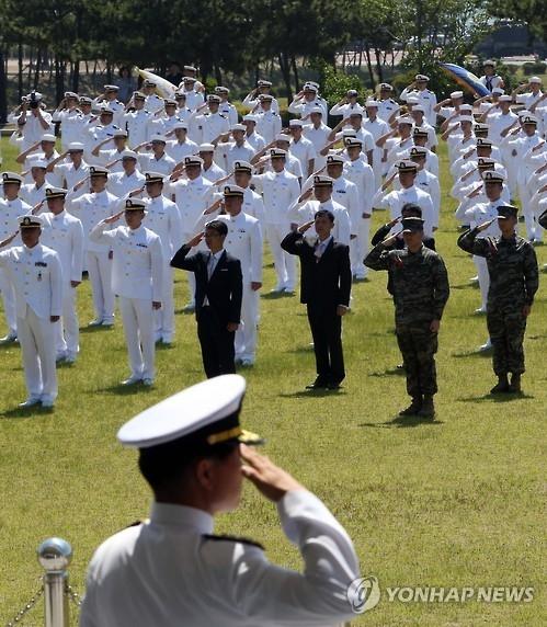 韩清海部队参加欧盟索马里反海盗军事行动