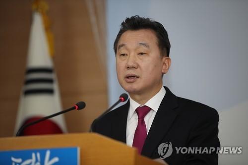 详讯:韩政府称在马来遇害者基本被确定为金正男