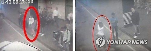 马来警方抓获毒杀金正男的女嫌犯 持越南护照