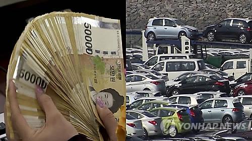 韩政府致信《金融时报》抗议汇率操纵国报道