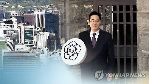 韩财经界:李在镕被捕或给韩经济带来重创