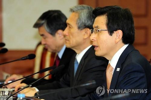 韩代总统:朝鲜或幕后指使暗杀金正男