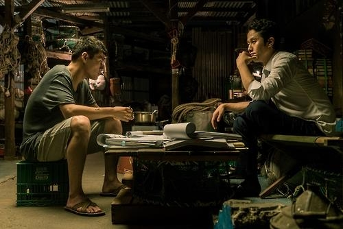 韩国票房:《再审》上映5天累计观影数破百万